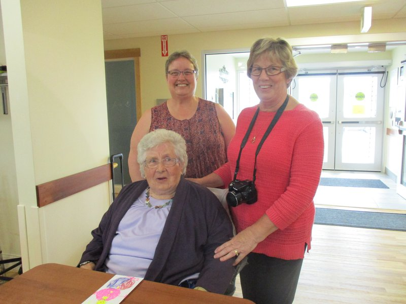 The Mill Cove Nursing Home Foundation